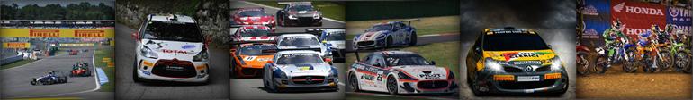 2013 metų Pirelli auto sporto sezono planai